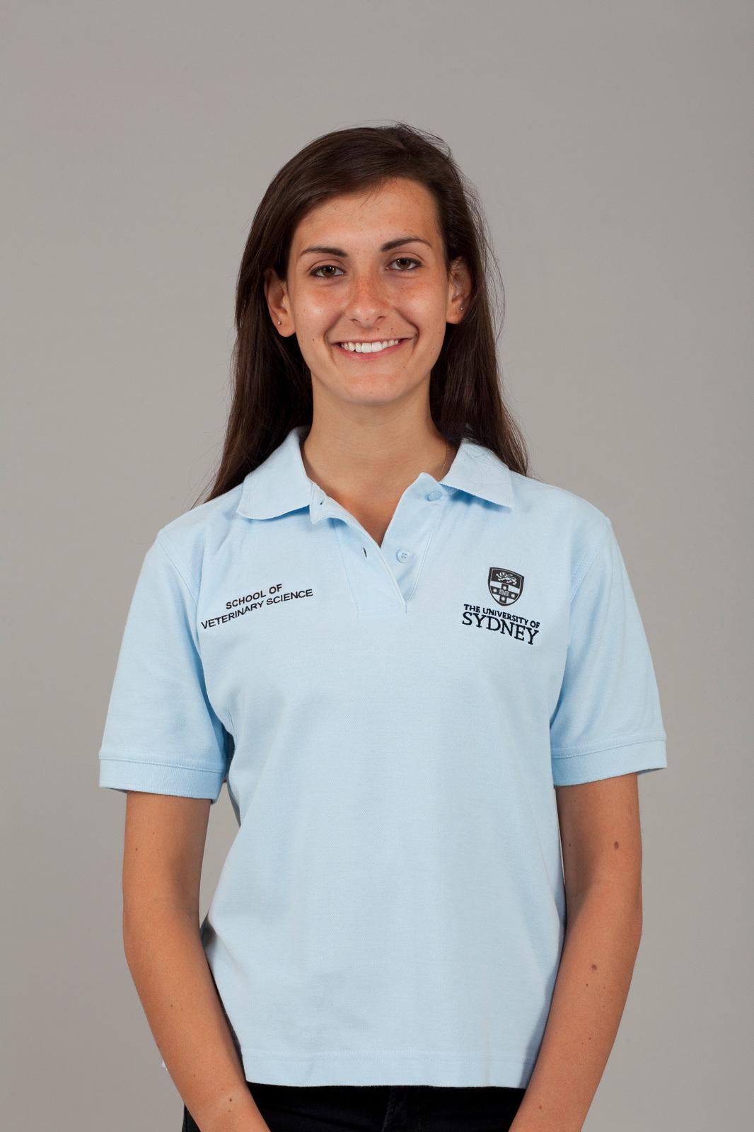 The University Of Sydney Estore Polo Shirt Womens School Of